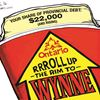 Today's cartoon: Roll up the Wynne